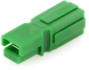 Anderson Power Products 1327G5-BK PP15/45, Green Powerpole Connector Housing, 15-45A -- 37755 -Image