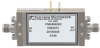 Medium Power Amplifier at 1 Watt P1dB Operating from 6 GHz to 18 GHz with SMA -- FMAM4062 -Image
