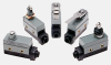 802B - Compact Limit Switches -- 802B-PSARXSX