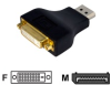 StarTech.com DisplayPort DVI Video Adapter Converte -- DP2DVIADAP - Image