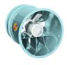 Adjustable Pitch Vaneaxial Fan -- 65 Series