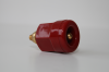 Superior Electric SUPERCON® Electrical Connectors -- RP250GR - Pin Receptacle - 250A