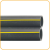 Gold Stripe® Water Service Tubing