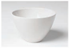 Chemical-porcelain Labware, Wide Form Crucible - Image
