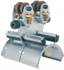 Cable Trolley -- I-Beam Track L-Line 0364 - Image