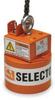 Electromagnetic Lift,375 lb Capacity -- 1TAF1