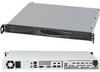 1U Rackmount Server Intel Xeon E3-1200 Processor -- ASA1136-X1Q-S3-S - Image
