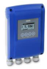 Signal Converter For Electromagnetic Flowmeters -- IFC 100