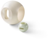 Ceramic Components for Medical Pumps -- View Larger Image