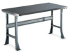 Workbench,Steel Top,H 33 3/4,W 48,D 30 -- 7AN83