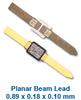 DSG9500-000: Planar Beam Lead PIN Diode -- DSG9500-000