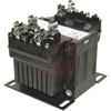 TRANSFORMER, CONTROL,PRI 240/480VAC, SEC 120/240VAC, 1500VA, 12.5/6.25A, FUSED -- 70191841