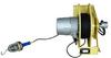 Explosion Proof LED Drop Light & Reel - Class I, Div. I - 7 Watt LED - 100' SOOW Cord - 760 Lumen -- EHL-LED-7W-100-HR