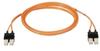 Multimode 50-Micron Duplex Fiber Optic Cable -- EFN6014-005M
