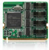Mini-PCI Module With 4 RS-232 COM Ports -- PER-C40C Rev.B