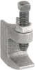 Reversible Beam Clamp With 3/4