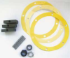 Pump Rebuild Kit, Use With 4VCR2-4VCR4 -- 4VCR5