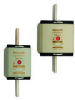 Low Voltage IEC Fuses: NH fuse-links gTr 400VAC centre indicator/insulated tags size 2, 3 -- NH2GTR75KVA-1