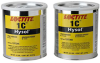 Henkel Loctite Hysol 1C Epoxy Adhesive 17 lb Kit -- 1377344
