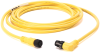 889 DC Micro Cable -- 889D-F4ACDE-3 - Image