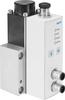 Proportional pressure control valve -- VPPL-3Q-3-0L20H-V1-A-S1-2 -Image