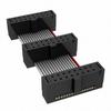 Rectangular Cable Assemblies -- FFSD-08-D-14.62-01-N-D02-ND -Image