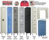 Premium Lockers -- HU1288-2 -Image