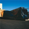 10 x 100` 4 Mil Heavy-Duty Black Poly Sheeting -- CF410B - Image