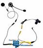 Klein Electronics Inc. Motorcycle Helmet Headset K06D -- ROCKETMATE-K06D