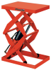 Double Scissor Lift -- DXS72 - 40