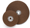 Resin Fiber Discs -- 32282