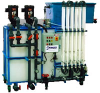 UFV750T Compact Membrane Filtration System
