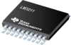 LM3211 Step-up PWM DC/DC Converter Integrated with 4 Buffers 0 -- LM3211MTX-ADJ/NOPB