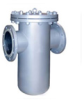 Fabricated Strainer -- Model 90 1-48 inch