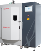 UNIVEX Box Vacuum Experimentation / Coating Systems -- 900