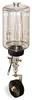 (Formerly B1743-7X14), Electro Chain Lubricator, 1/2 gal Polycarbonate Reservoir, Roto Brush Nylon, 120V/60Hz -- B1743-064B1NW11206W -- View Larger Image