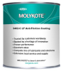 DuPont MOLYKOTE® 3402-C LF Anti-Friction Coating 500 g Can -- 3402-C LF AFC 500G CAN -Image