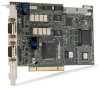 NI PCI-CAN/XS2 2-Port, SW-Select, 9-Pin D-SUB,Win2000/NT/XP/Me/9x -- 778782-02