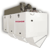 Reznor® LDAP Series Packaged Downflow Heaters -- Model LDAP1200
