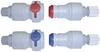 CPC NSH Non-Spill Couplings -- 60747