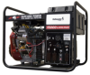 Voltmaster LR150V-SG - 12,000 Watt Portable Generator -- Model LR150V-SG