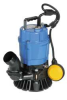 TSURUMI AUTOMATIC SUBMERSIBLE TRASH PUMP -- Model# HSZ2.4S