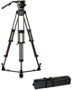Libec LS-70(2A) Two Stage Tripod system with ground level spreader