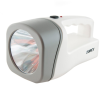 Rechargeable Flashlights -- 41-1033 LED Household Rechargeable NEW MODEL - Image
