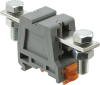 Terminal Blocks - Din Rail, Channel -- 277-3846-ND
