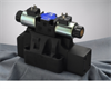 Proprtional Hydraulic Spool Control Valve -- VED0*M Series