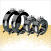 TW Series Round Type Current Transformer - Omega 20 Series - Image