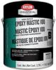 Krylon Industrial Coatings Epoxy Mastic 100 Epoxy - Liquid 1 gal Can - Accelerator (Part A) - 03837 -- 724504-03837