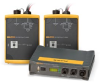 Disturbance Analyzer: Fluke 1740 Series Three-Phase Power Quality Loggers