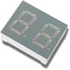 10.16 mm (0.4 inch) Dual Digit General Purpose Seven Segment Display -- HDSP-G01A